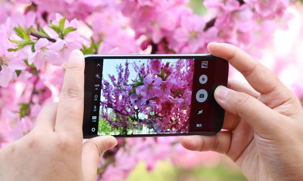 三星S7拍照实测 是否能秒iPhone6S