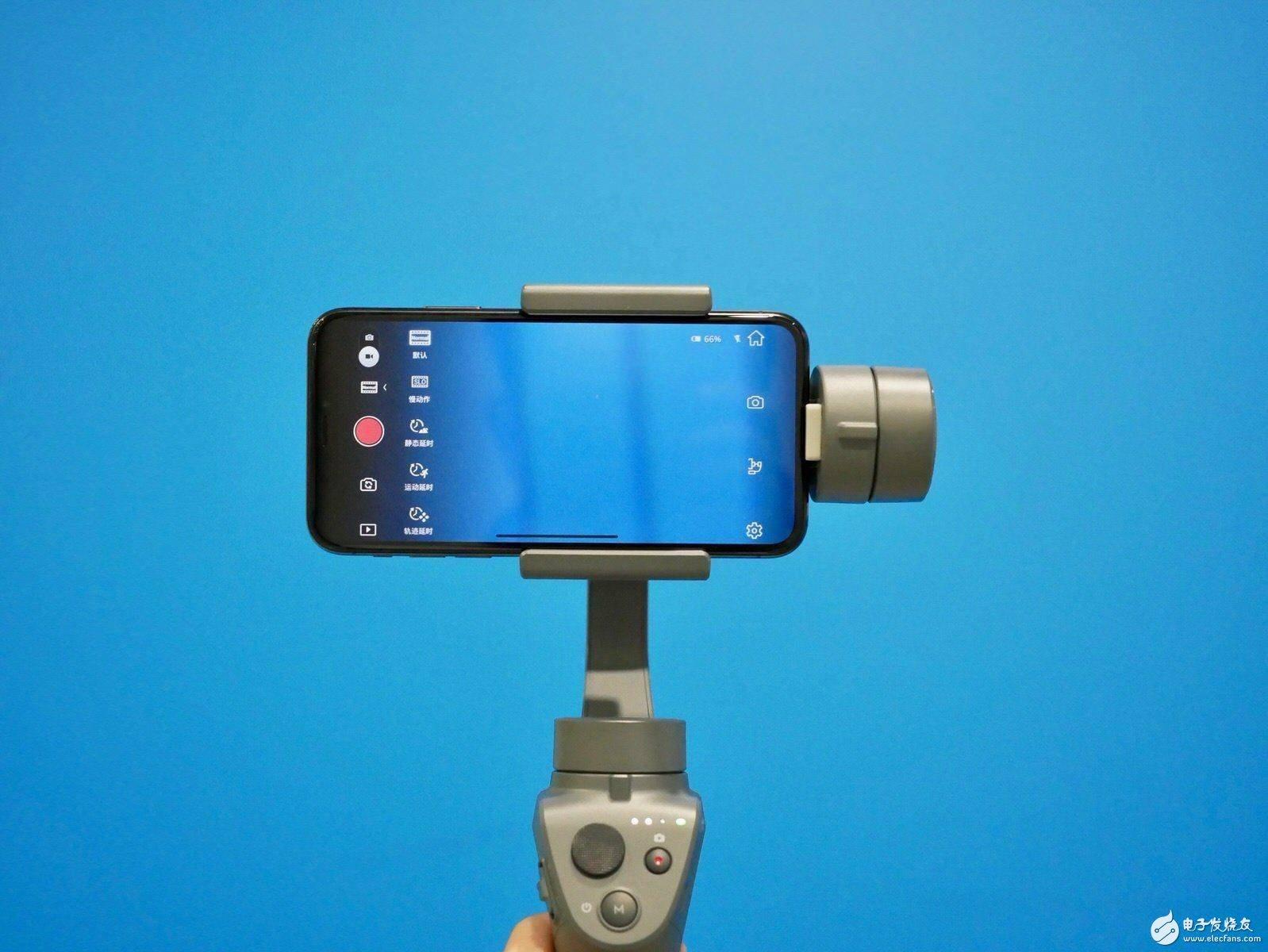 大疆口袋靈眸云臺相機評測 值得考慮投資的產品