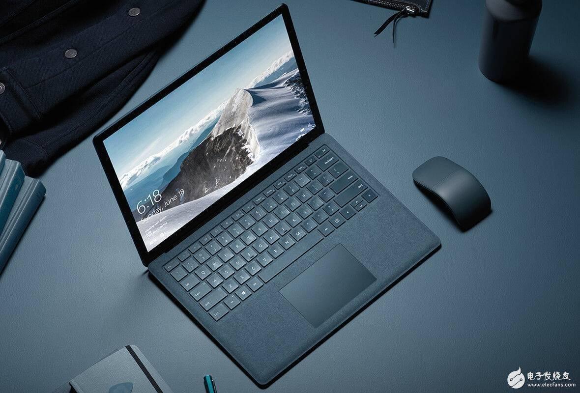 微软SurfaceLaptop2评测 依然是目前市面上最优秀的产品之一