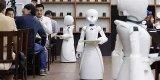 智能机器人:机器人可以帮助提高自闭症儿童的社交技...