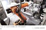 BMW引进机器人创造更理想的工作环境