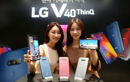 LG手机搞砸 或是因为对中国市场缺乏关注