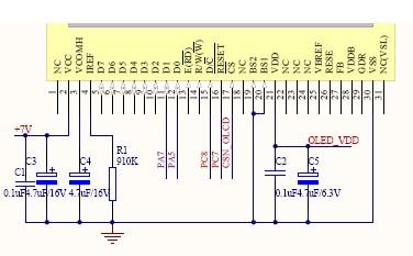 如何采用STM32单片机实现SPI的驱动