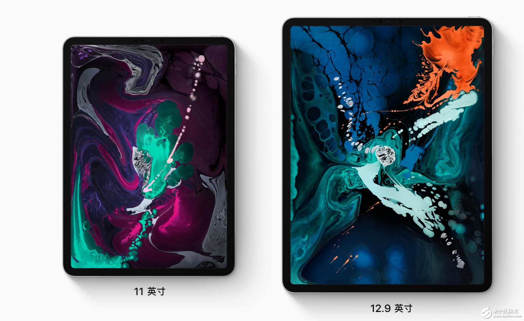 11英寸iPadPro拆解 做工及用料如何
