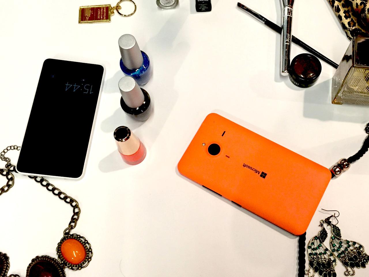 Lumia640及640XL怎么样 经典造型大气...