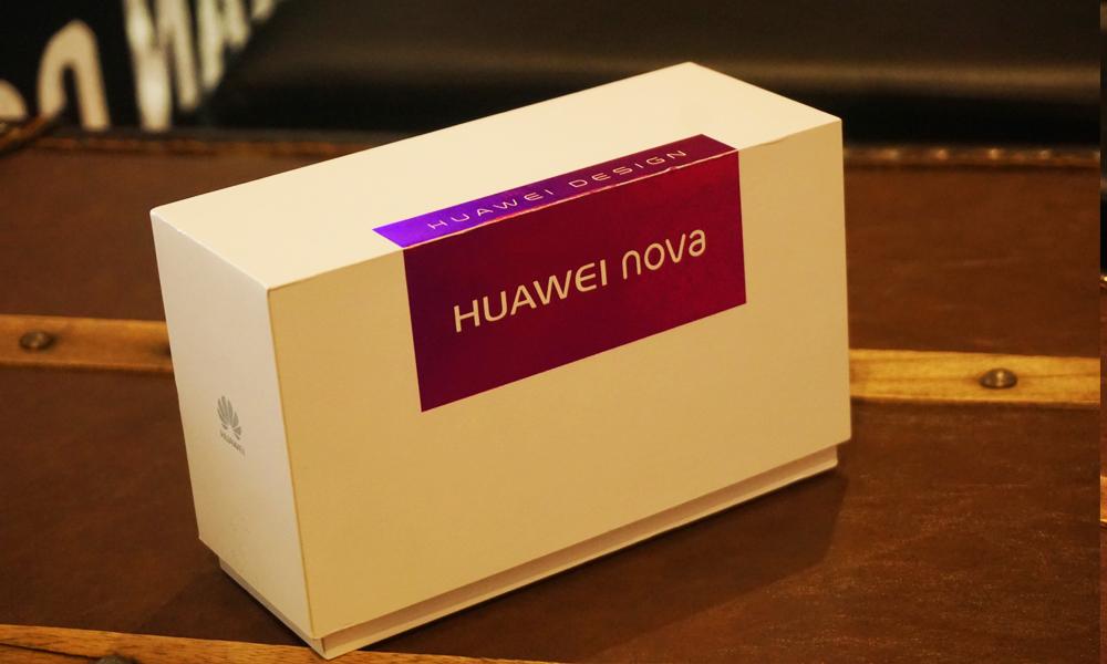华为nova评测 各方面都刚刚好的手机