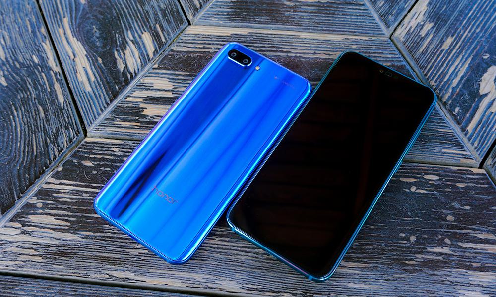 荣耀10手机评测 有颜值又有内涵同时还能拥有超高质价比