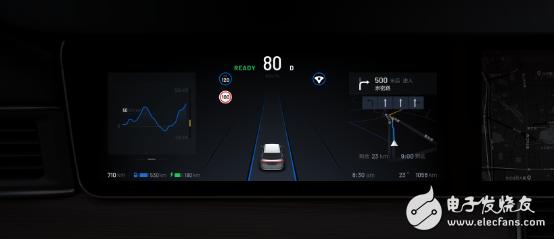 车和家首款产品理想智造ONE首秀 未来10年发展规划浅析