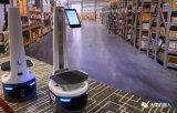 DHL斥资3亿美元扩充仓库机器人