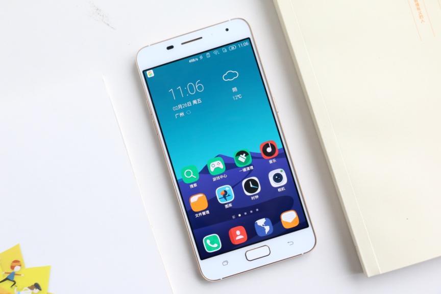 海信旗舰A1评测 承担着海信手机高端转型的厚望