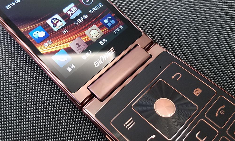 金立天鉴W909手机评测 在硬件上颠覆了低端的形象