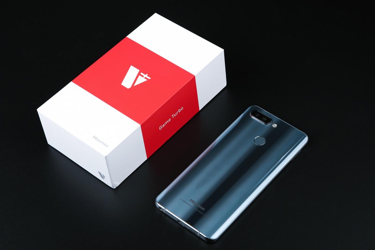 海信V+手机评测 值不值得买