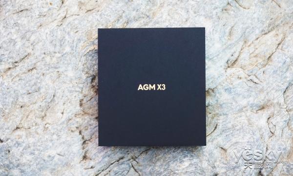 AGMX3评测 堪称旗舰中的战斗机