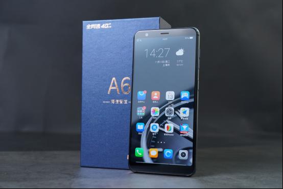 海信双屏手机A6评测 它就是电子阅读的里程碑产品