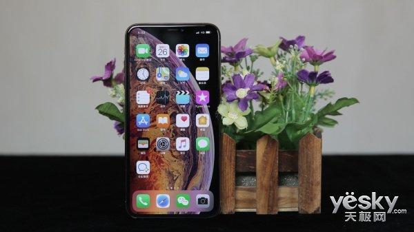 iPhoneXSMax值不值得买