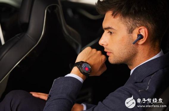 首款三双旗舰智能手表TicWatch Pro 4G版面世