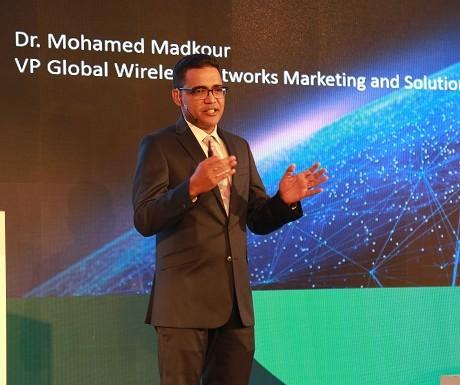 中东北非地区将会是全球率先部署5G网络的市场之一