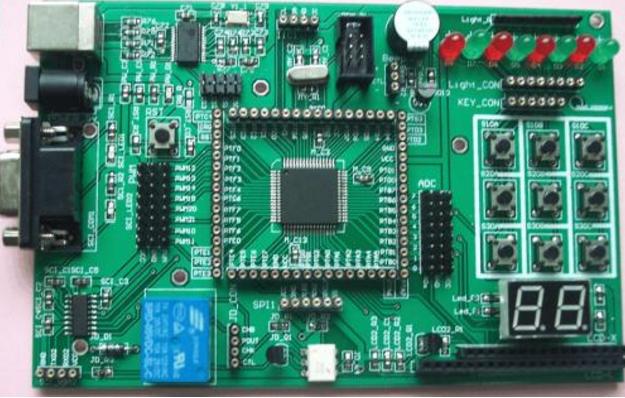 提几点单片机设计初期EMC的小建议
