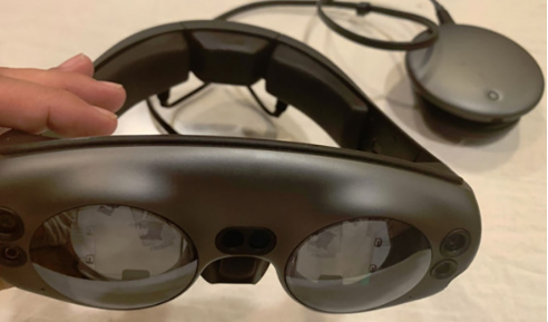 苹果智能眼镜的入局 或将打破AR/VR之战格局