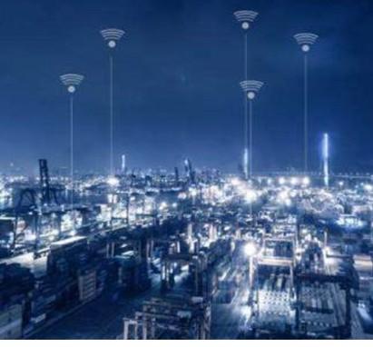 2019年物联网将会让城市正变得越来越智能