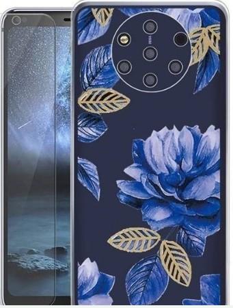 诺基亚9 PureView采用了刘海屏设计背面多...