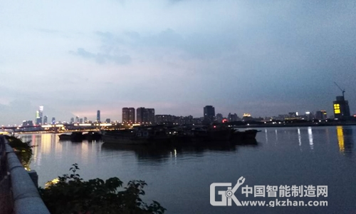 广州将在自动驾驶版图占据重要地位,开放式政策是优...