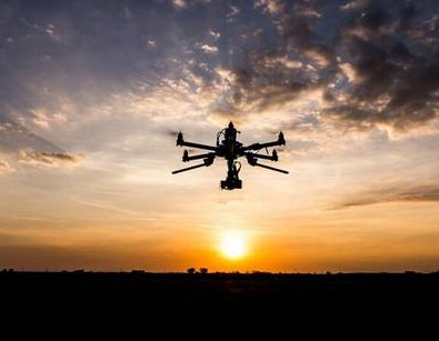 """""""离子风""""驱动无人机,未来有望与传统燃烧系统共用"""
