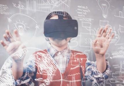 麻省理工学院探索如何使用VR/MR技术,成立高级VR技术中心