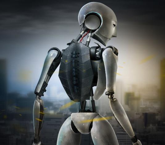 机器人技术被视为是才能变革制造业的主要改造技术