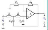 PWM信號轉換為模擬量信號