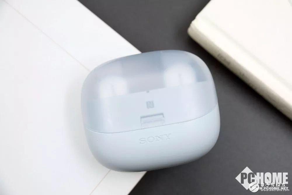 索尼WF-SP900蓝牙防水耳机高清图赏
