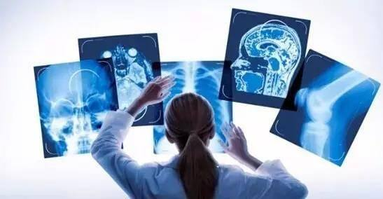 依图医疗癌症筛查智能诊疗平台,医疗AI领域的重大...