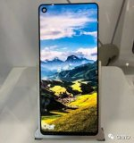 传华为nova4将搭载第三代LCD全面屏