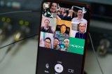 OPPO在深圳成功打通全球首个5G手机微信视频通...