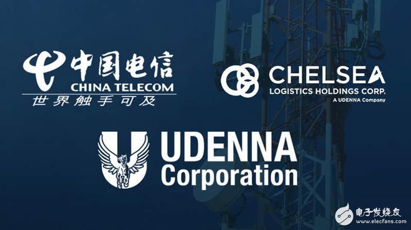 中国电信参建连接菲律宾与香港和美国的海底电缆