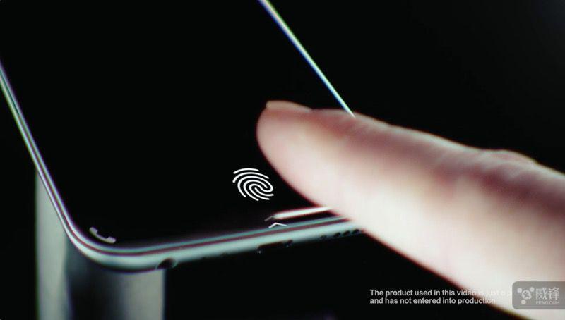 赛普拉斯TrueTouch触控器与FLEXX结合,曲面和无边界设计成为现实