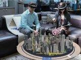 Phiar获得300万美元种子轮融资,推出AR+AI导航解决方案