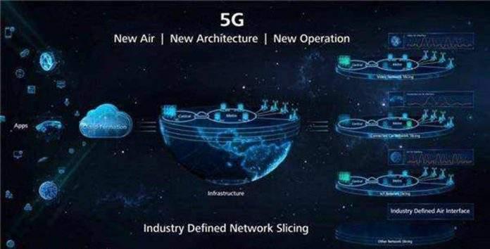 英国将投入68亿英镑将用于推动5G网络实现全国范...