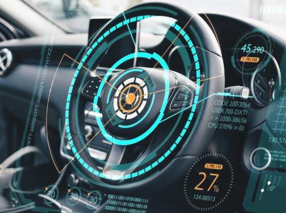 我国自动驾驶汽车技术亟待攻关法规仍存盲区