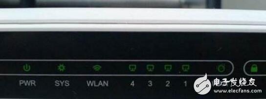 wifi连接上了却无法访问网络?