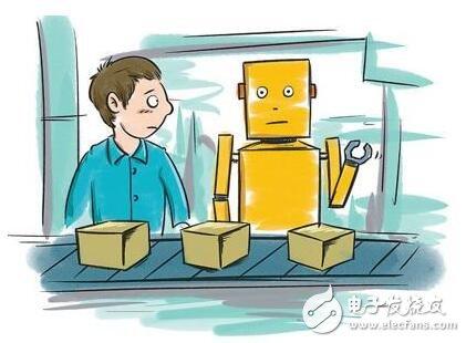 人工智能会给社会带来怎样的影响