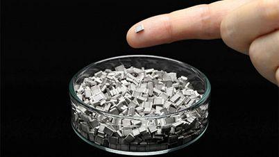 日企TDK开发出芯片型全固态电池,将替代电动汽车的锂离子电池