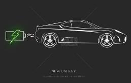 2018年新能源汽车补贴政策调整情况