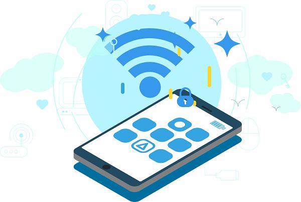 面向物联网应用的四大主流接口WiFi模块介绍
