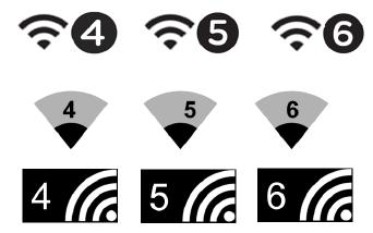 新一代WiFi界面可視化和新一代WiFi6的用戶指南詳細資料免費下載