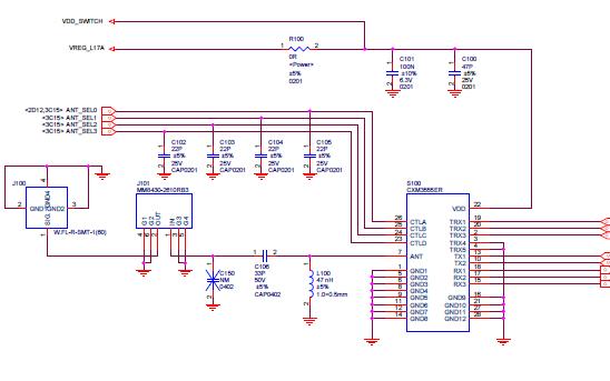 小米1s原厂电路图和主板结构图资料免费下载