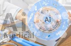 英国政府宣布正式启用5家人工智能医疗诊所