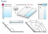 LG 电子新专利:配备激光感应器的柔性显示折叠屏