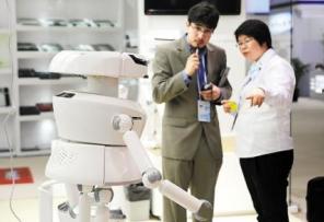 我国的机器人正朝着智能化和多样化等方向发展