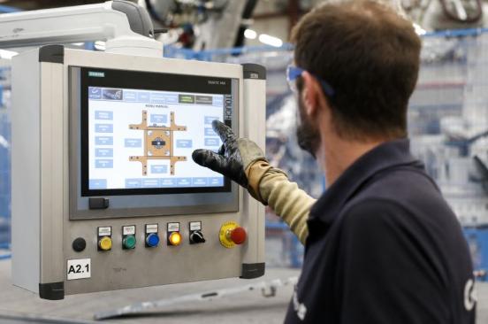 工业4.0技术将成为供应链最新模式